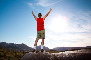 Will your goals achieve what you really want?   Ancora Learning Blog