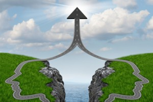 The Great Divide: Management versus Leadership