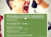 6 Steps in Managing Customer Complaints